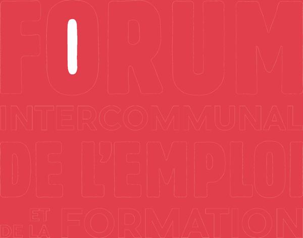 FORUM EMPLOI CASSIS CARNOUX ROQUEFORT GEMENOS Logo